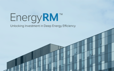 Automating the Measurement & Verification of Energy Efficiency